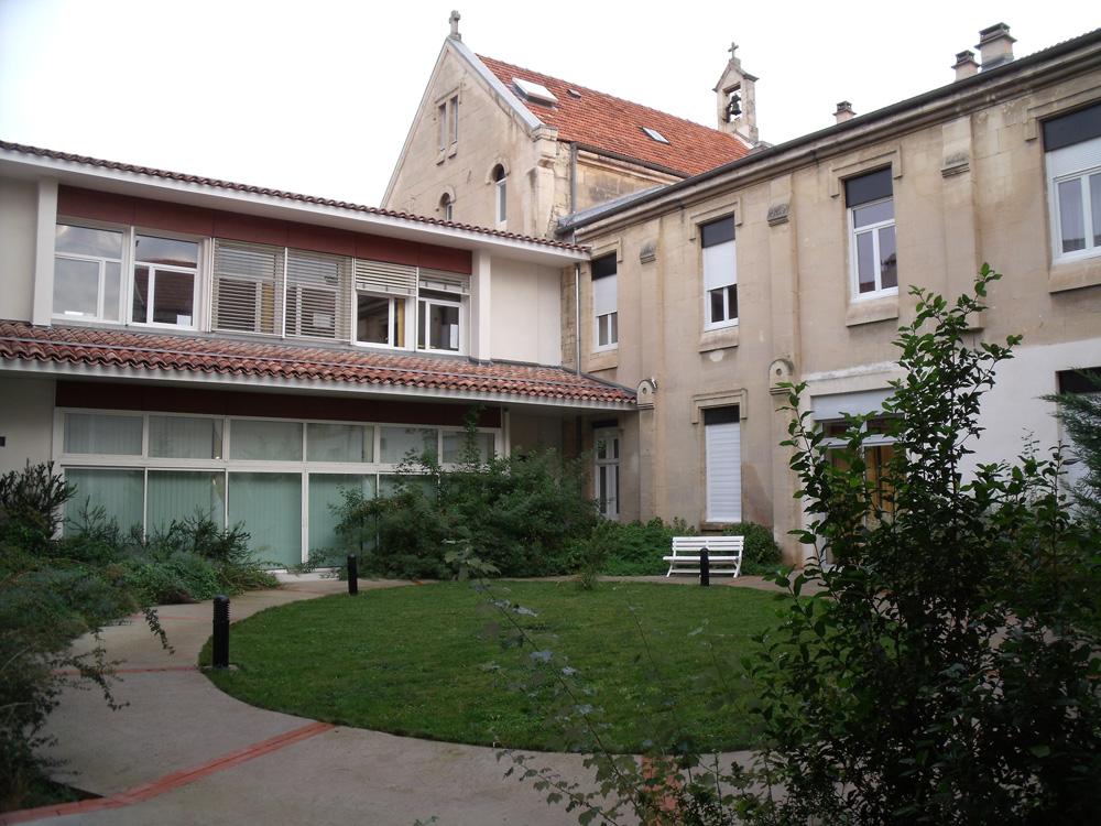 Salon de provence 1892 marie saint frai - Actualites salon de provence ...