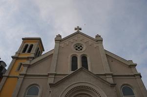 2012.07-Tarbes St Frai -chapelle
