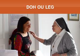 Don ou leg