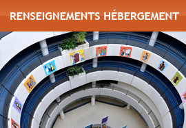 Renseignements H&ecute;bergements